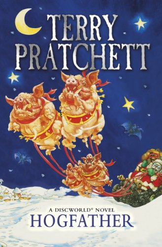 Hogfather: A Discworld Novel
