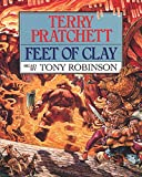 Feet of Clay (Discworld Novels (Audio)) - book cover picture