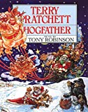 Hogfather (Discworld Novels (Audio)) - book cover picture