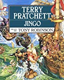 Jingo (Discworld Novels (Audio)) - book cover picture