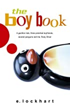 The Boy Book by Emily Lockhart