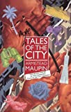More Tales of the City - book cover picture