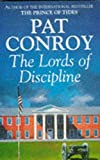 The Lords of Discipline - book cover picture