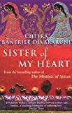 Sister of My Heart - book cover picture