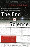 The End of Science (Helix Books) - book cover picture