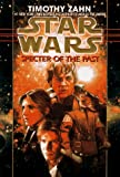 Specter of the Past (Star Wars.) - book cover picture
