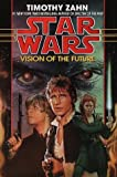Vision of the Future (Star Wars.) - book cover picture