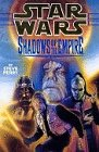 Star Wars: Shadows of the Empire (Star Wars) - book cover picture