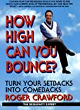 How High Can You Bounce? - book cover picture