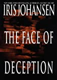 The Face of Deception - book cover picture