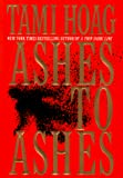 Ashes to Ashes - book cover picture