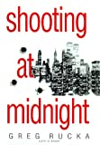 Shooting At Midnight - book cover picture