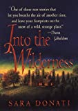 Into the Wilderness - book cover picture