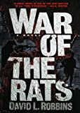 War of the Rats - book cover picture