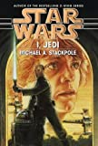 I, Jedi (Star Wars.) - book cover picture