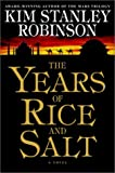 The Years of Rice and Salt - book cover picture