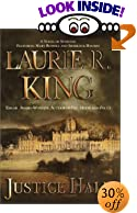Justice Hall by  Laurie R. King, King R. (Hardcover - March 2002)