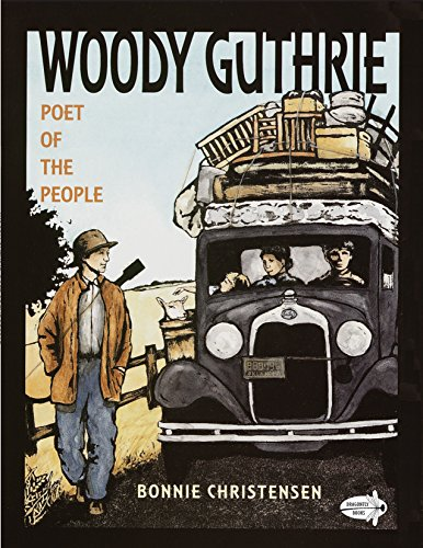 [Woody Guthrie: Poet of the People]