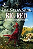 Big Red - book cover picture