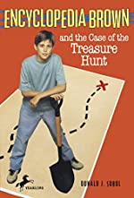 The Case of the Treasure Hunt