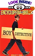 Encyclopedia Brown: Boy Detective by  Donald J. Sobol, Leonard Shortall (Illustrator) (Paperback)