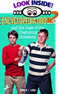 Encyclopedia Brown and the Case of the Disgusting Sneakers by  Donald J. Sobol, Gail Owens (Illustrator) (Paperback)