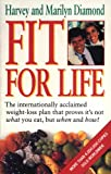Fit for Life - book cover picture