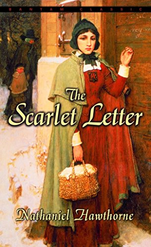 guilt in the characters of nathaniel hawthornes the scarlet letter The scarlet letter, nathaniel hawthorne indicates the personal growth of the characters as well as the guilt and innocence in the scarlet letter.