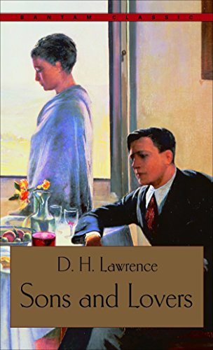 Sons and Lovers (Bantam Classics), Lawrence, D.H.