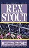 The Second Confession by  Rex Stout (Paperback - May 1995) 