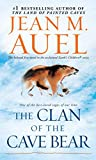 The Clan of the Cave Bear (Earth's Children (Paperback)) - book cover picture