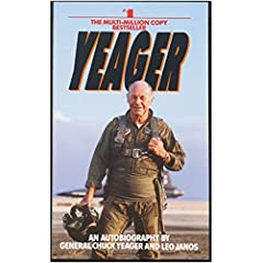 Yeager : An Autobiography