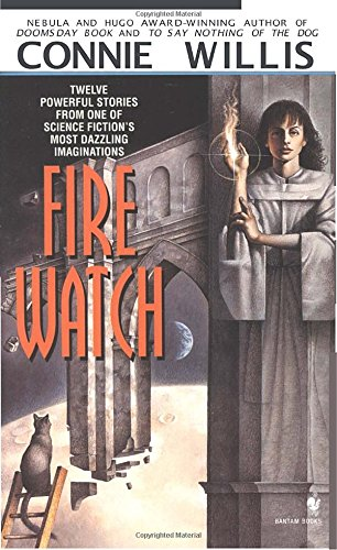 Fire Watch, Connie Willis