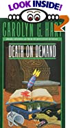Death on Demand by  Carolyn G. Hart (Mass Market Paperback - November 1989) 
