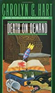 Death on Demand by Carolyn G Hart