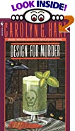 Design for Murder by  Carolyn G. Hart (Mass Market Paperback - December 1989)