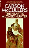 The Heart Is a Lonely Hunter - book cover picture