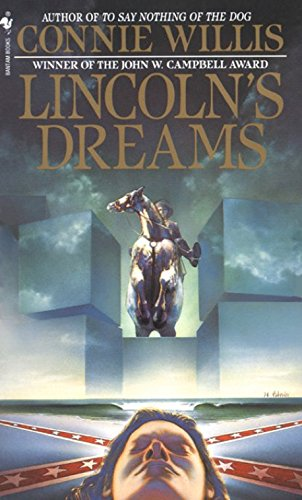 Cover of Lincoln's Dream by Connie Willis