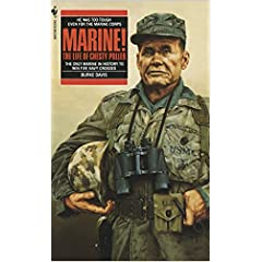 Do you know about Chesty Puller and what he is known for?