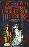Daughter of the Empire - book cover picture