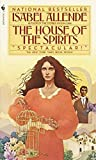 Cover Image of The House of the Spirits by Isabel Allende, Magda Bogin published by Bantam Books