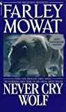 Never Cry Wolf - book cover picture