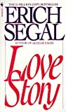 Love Story - book cover picture