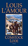 Comstock Lode - book cover picture