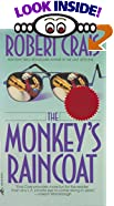 The Monkey's Raincoat by  Robert Crais (Mass Market Paperback - April 1992)