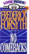 No Comebacks: Collected Short Stories by  Frederick Forsyth