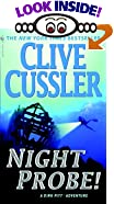 Night Probe! by  Clive Cussler (Mass Market Paperback - July 1995) 