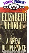 A Great Deliverance by  Elizabeth George (Paperback)