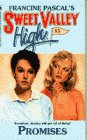 Promises (Sweet Valley High) - book cover picture