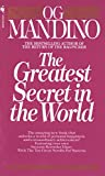 The Greatest Secret in the World - book cover picture